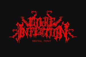 GOREINFECTION