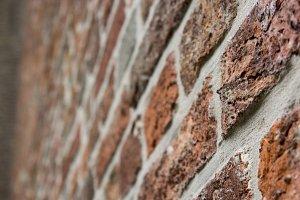 Brick Wall I