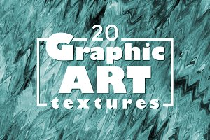 Graphic ART Textures