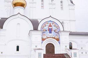 Assumption Church in Yaroslavl