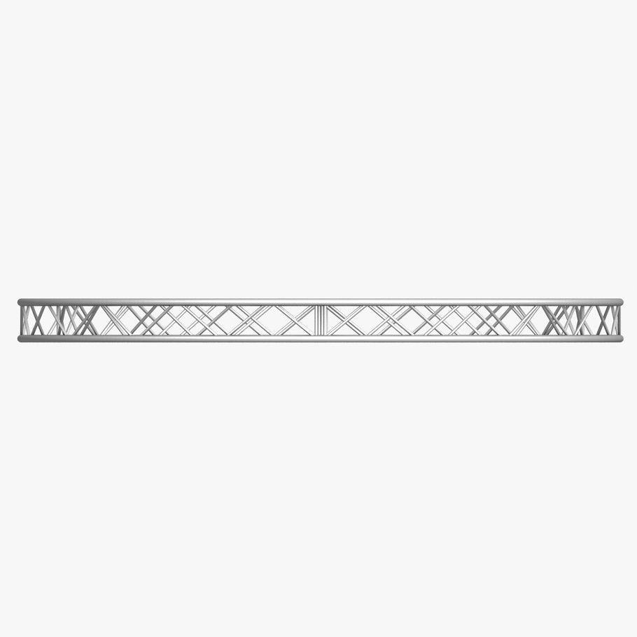 Circle Square Truss (400cm) in  - product preview 5