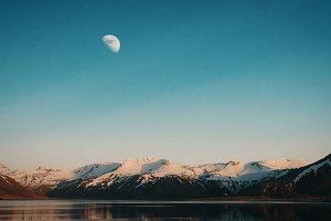 Midnight Iceland