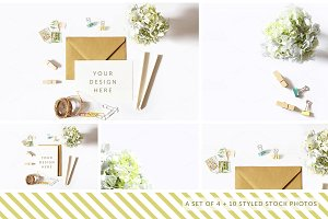 Styled Stock Photography Pack - 01