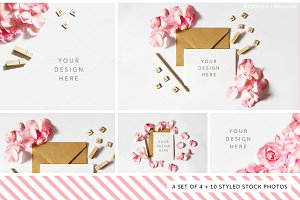 Styled Stock Photography Pack - 02