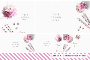Styled Stock Photography Pack - 05