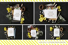 Styled Stock Photography Pack - 06