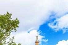 Spanish architecture, Seville