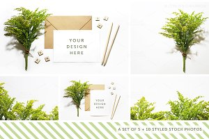 Styled Stock Photography Pack - 07