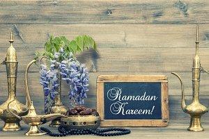 Ramadan kareem Islamic holidays