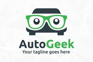 Auto Geek Logo