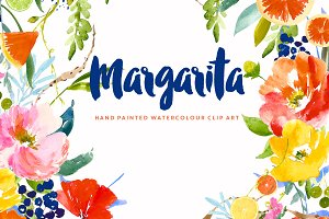 The Design Kit - Margarita