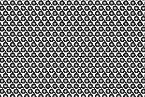 Seamless pattern background of  elec