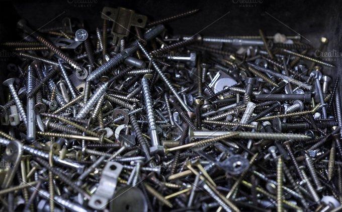 Screw yo... - Industrial