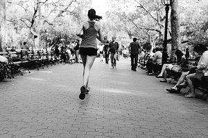 City Run
