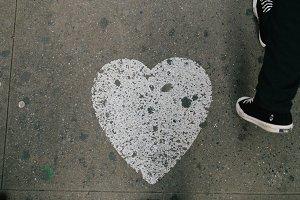 Street Heart II