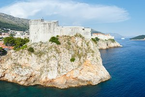 Dubrovnik Old Town (Croatia)