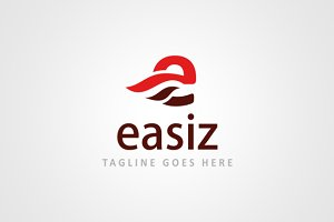 Easiz Logo Template