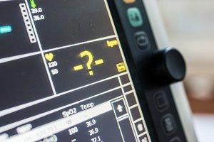 Health care portable monitoring