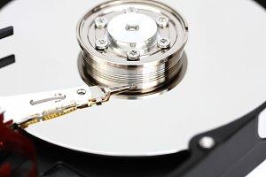 internal computer hard disk
