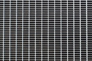 Stainless steel grid mesh