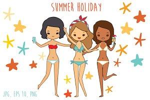 The best summer!