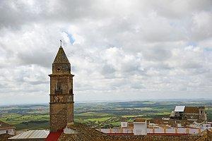 Medina Sidonia, Cadiz
