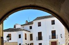 Alhama de Granada, Spain