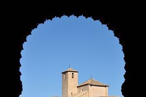 Albayzín view