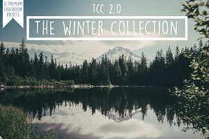 The Winter Collection / TCC 2.0