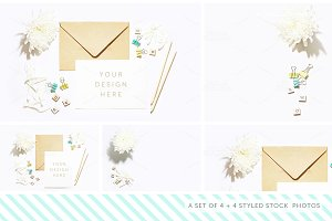 Styled Stock Photography Pack - 09