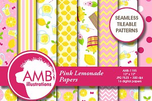 Lemonade Papers, AMB-1195