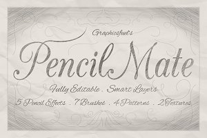 PencilMate - Pencil Effects