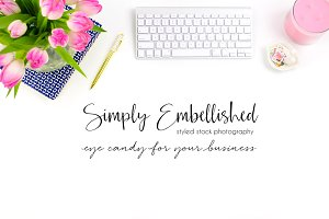 Styled Stock Photography ~ SE9311