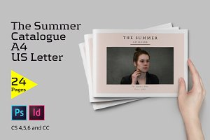 The Summer Catalogue
