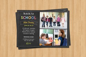 Back to School Mini Session-V304