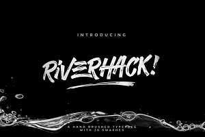 Riverhack Brush