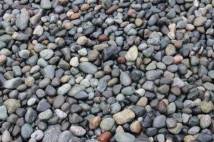 Victoria BC Stones