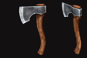 Northlander Hatchet