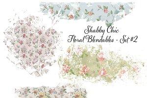 Shabby Chic Blendable Overlays 2