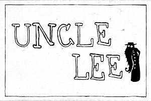 Uncle Lee - outline
