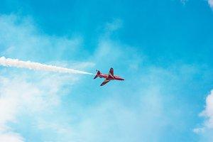 Speedy Plane