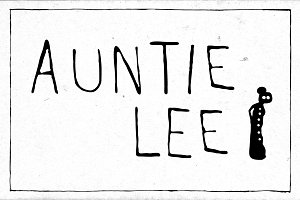 Auntie Lee - light
