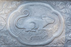 Chinese Zodiac Signs of rat.