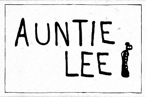 Auntie Lee - regular