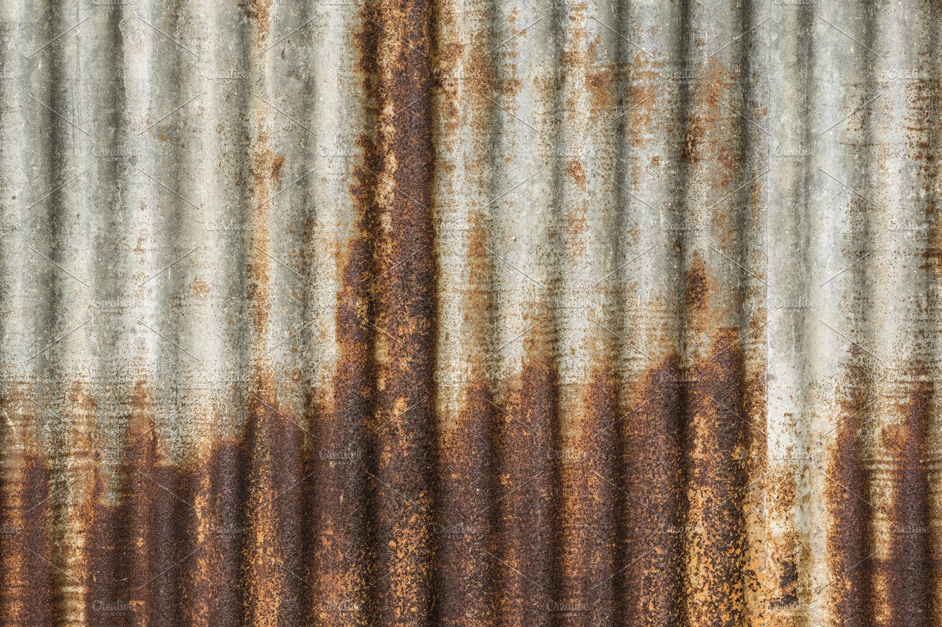 Old Metal Zinc Background Textures Creative Market