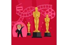 Film Awards Design