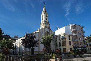 Church of Ribadeo