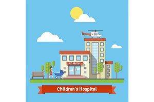 Children hospital