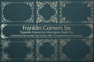 MFC Franklin Corners Six