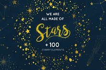 Made Of Stars stellar assets pack